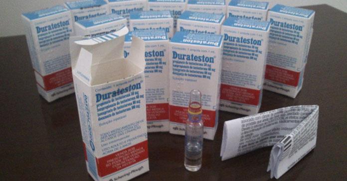 Durateston