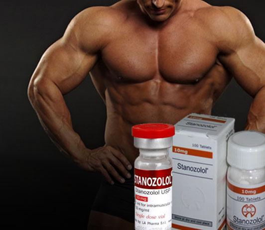 como usar o stanozolol em comprimido