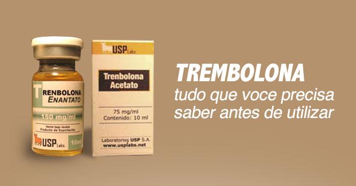 trembolona