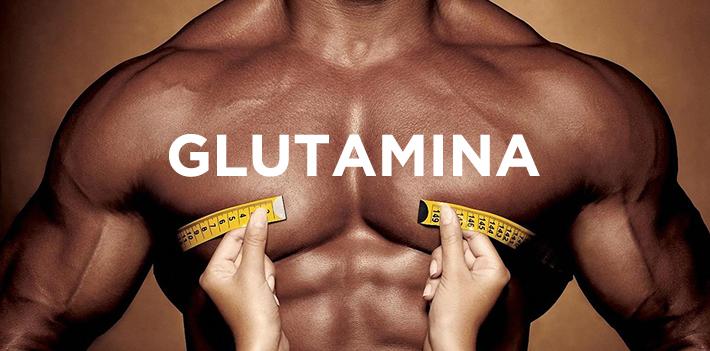 glutamina -em-homem