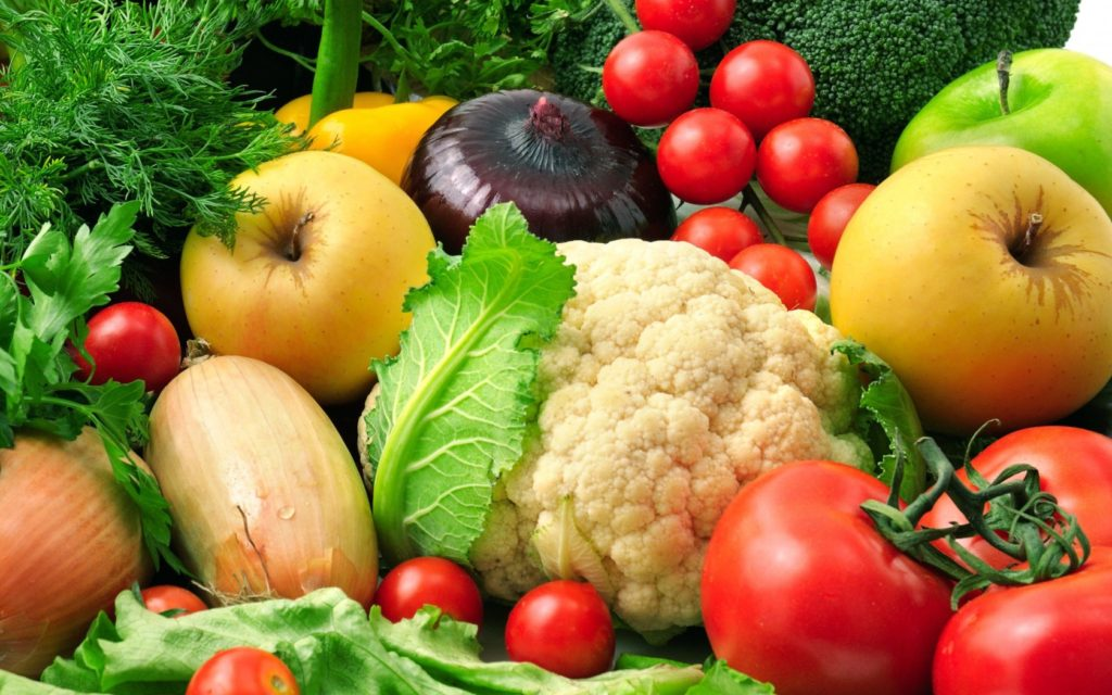 legumes -