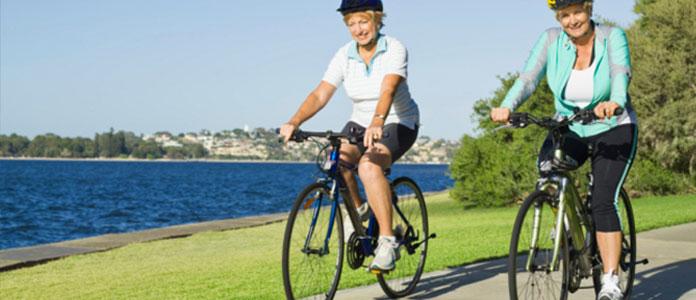 exercicios fisicos bicicleta