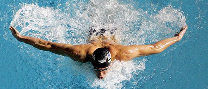 natacao exercício fisico
