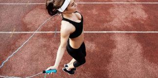 pular corda exercício fisico