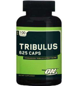 tribulus terrestris 625 100 capsulas