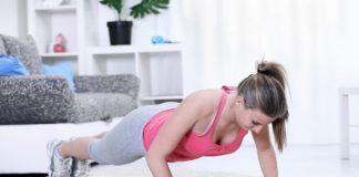 exercicios para fazer em casa