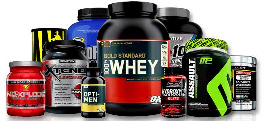 suplementos alimentares proteicos