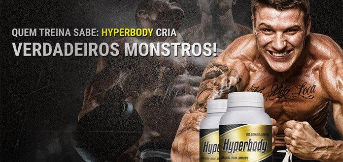 hyperbody
