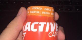 active caps