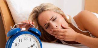 melatonina para dormir