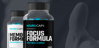 neurocaps destaque