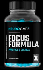 pote neurocaps focus