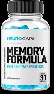 pote neurocaps memory