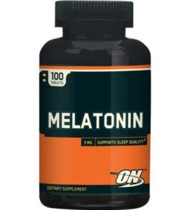 suplemento melatonina