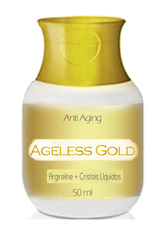 Ageless Gold