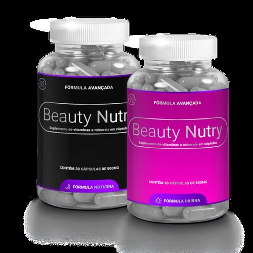 Beauty Nutry