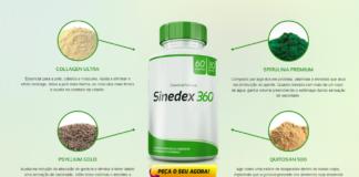 sinedex 360 como funciona