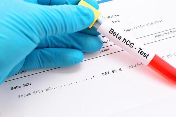 teste beta hcg
