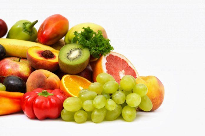 Alimentos que possuem vitamina C