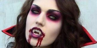 Maquiagem-de-vampira
