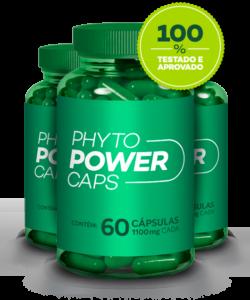 PhytoPower Caps
