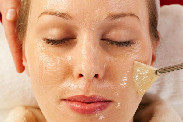 Quais os benefícios peeling quimico