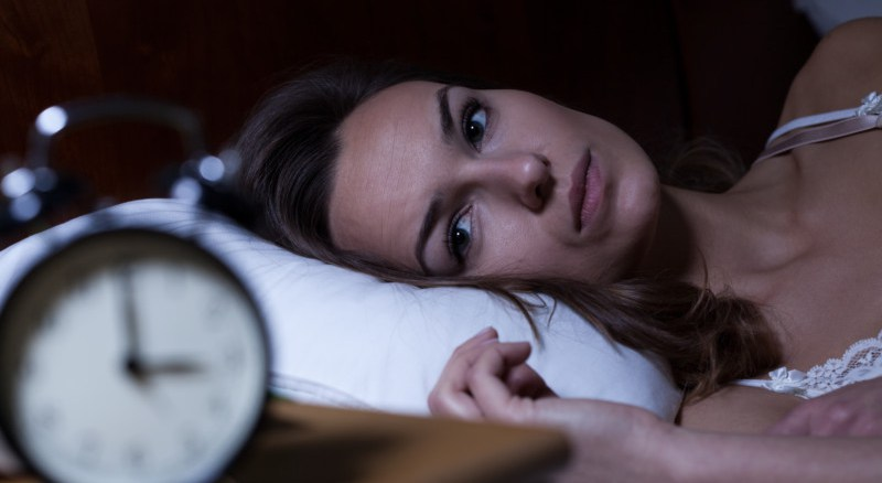 Sintomas físicos da ansiedade