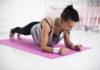 Exercicios para perder barriga