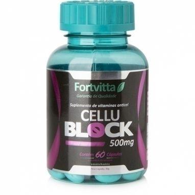 Cellublock