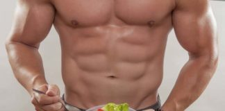 Dieta bulking