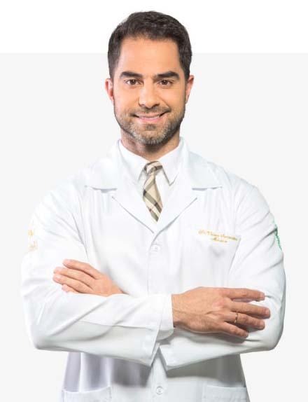 Dr. Victor Sorrentino
