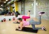 Exercícios para levantar o bumbum