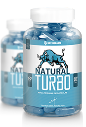 Natural Turbo