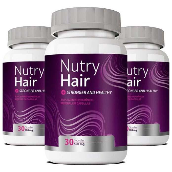 Nutry Hair
