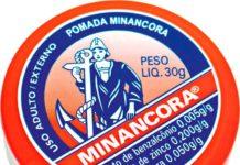 Pomada Minancora