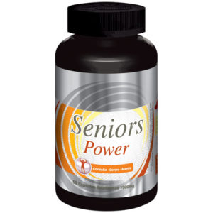 Seniors Power