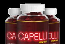Capelli Hair