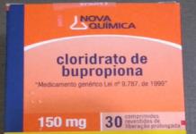 bupropiona