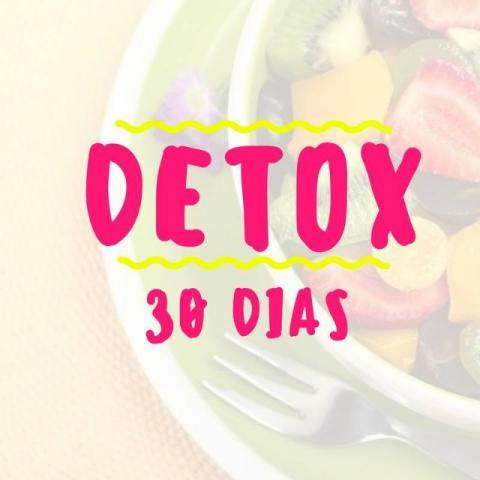 detox 30 dias