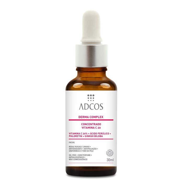 vitamina c Adcos