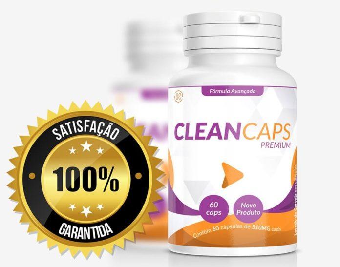 Clean Caps garantia