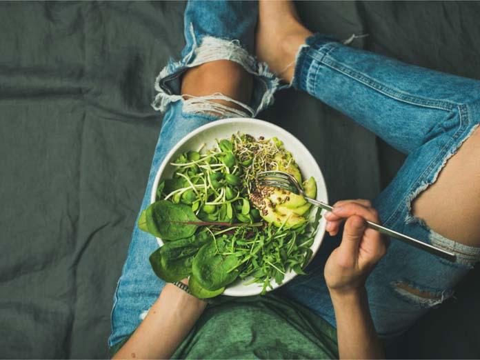 alimentação para emagrecer mais rápido