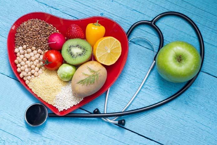 Colesterol alto e a alimentação