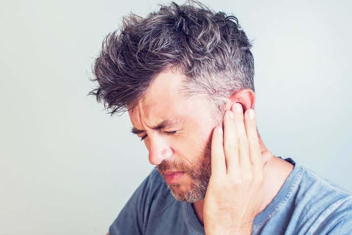 Como acabar com o Zumbido no ouvido