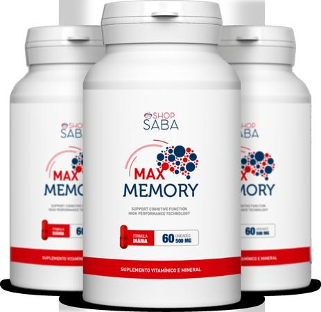 Max Memory