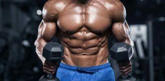 homem musculo